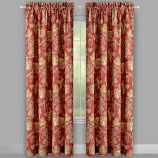 Waverly Kitchen Curtains by Waverly Curtains Also With Kitchen Teal Swag Sheer Childrens