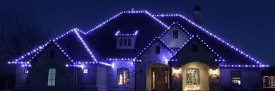 christmas lights in tulsa ok christmas light installation tulsa ok