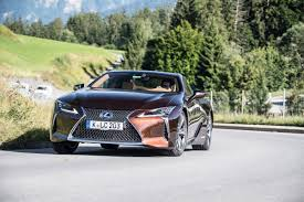 lexus uk youtube lexus lc 500h review does the hybrid drivetrain take away the