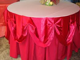 tablecloths decoration ideas table decoration linens noretas decor inc wedding table decoration