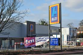 aldi cycling aldi uk supermarket battle new 2m worcester aldi store about to open