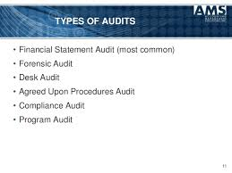 Desk Audit Definition What To Expect During An Audit