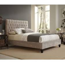 chambre d h e reims casa mar upholstered bed 6 6 king 721 134c bedroom