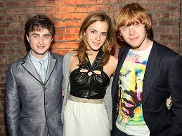 hermione shouldn u0027t marry ron or harry potter who she should wed