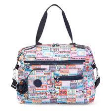Tennessee best travel bags images Travel tote bags weekender bags for travel kipling jpg