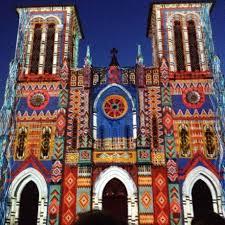 san fernando cathedral light show dateline nbc in awe of how san fernando cathedral lights up san