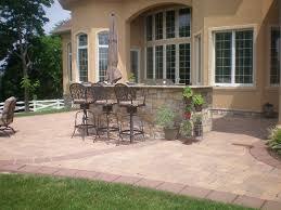 Brick Patio Design Patterns by Brick Paver Patio Design Ideas Interior Design