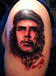 guevara tattoo