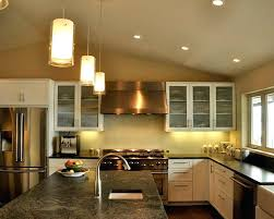 pendant lighting kitchen island ideas drum over lights spacing