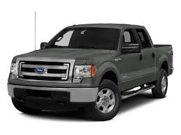 2014 ford f 150 supercrew fx4 4wd pictures nadaguides