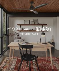 more than ordinary ceiling fans fresh exchange