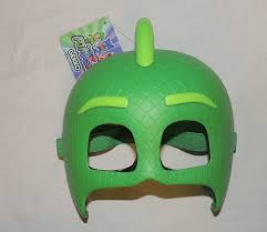 pj masks gekko mask dressup halloween costume disney junior