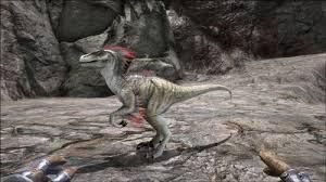 raptor official ark survival evolved wiki