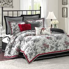 Rose Tree Symphony Comforter Set Bedding Sets Vivahomedecor Designer Bed Sets At Vivahomedecor