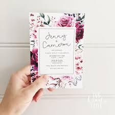 Engagement Invitation Cards Designs 25 Best Invitations Ideas On Pinterest Wedding Invitations