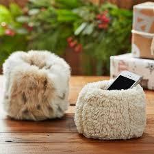 Faux Fur Bean Bag Chairs Bean Bag Chair That Opens On The Hunt