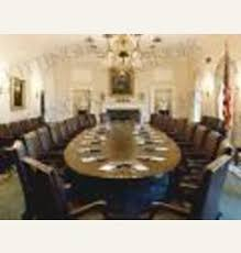White House Conference Table Loading zoom · Kittinger Furniture pany Inc