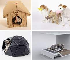 Modern Dog Furniture by Modern Design For The Dogs 13 Cool Pet Products Webecoist
