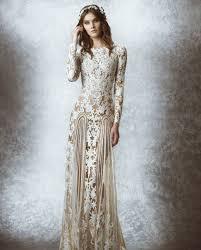 zuhair murad brautkleider zuhair murad wedding dresses 2015 fall