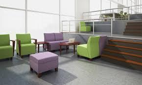 Waiting Area Bench Visit Modular Club Chair Lounge Seating Ideon