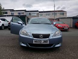 used lexus for sale glasgow lexus is220 swap px sale in east kilbride glasgow gumtree