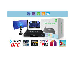 tv guide for antenna users the official ultimate tv u2013 uatv box the ultimate tv