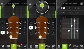 guitar tuna apk 5 free apps that help you learn and play guitar