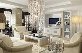 interior design living room classic