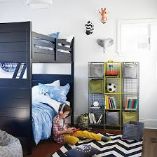 Stylish Bunk Beds   Styles Theyll Love Child Mode - Land of nod bunk beds
