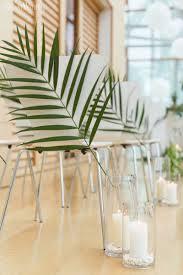 tropical art deco wedding in toronto elegantwedding ca