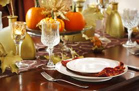 Fall Table Settings Fall Kitchen Decorating Ideas Granite Transformations
