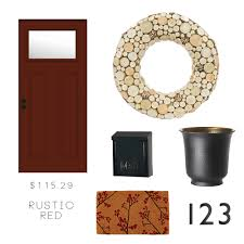 6 combos to instantly up your curb appeal emily henderson
