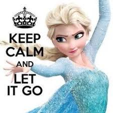 let it go let it go cheerleader style heart of cheer