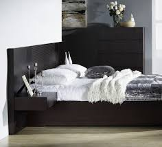 bedroom by beverly hills furniture in wenge w options