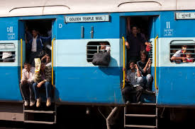 luxury trains of india how to a make an indian railways train reservation