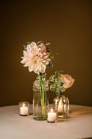 Vase Table Centerpiece Ideas Best 25 Bud Vases Ideas On Pinterest Small Flower Arrangements