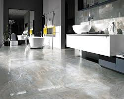 impressive on grey porcelain floor tiles bathroom tile floor