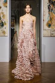 Valentino Wedding Dresses Valentino Couture Spring Summer 2017 Paris Couture 2017