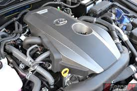 lexus rc 200t f sport horsepower 2016 lexus is 200t f sport engine bay forcegt com