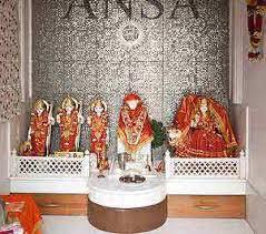 home temple interior design mandir interior design in mayapuri i delhi ansa interior