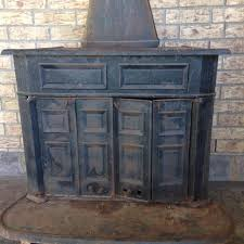 Franklin Fireplace Stove by Franklin Wood Stove Antique Fireplace Insert