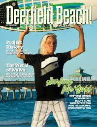 Barracuda Bar And Grill Deerfield Beach by Deerfield Beach Magazine September 2017 By Point Publishing Issuu