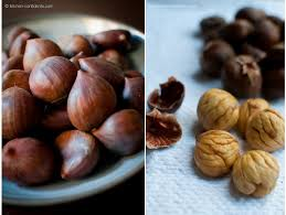 Roasting Chestnuts In Toaster Oven Nostalgia Kitchen Confidante