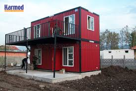 Office Container Suppliers In South Africa Prefabricated Houses In Ghana Prefab Modular Homes Karmod