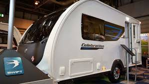 Glossop Caravans Awnings Caravan Design Awards 2016 Information The Caravan Club