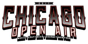 2nd annual u2013 chicago open air u2013 line up onsale and more