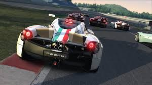 pagani hypercar pagani huayra headlines latest assetto corsa update patch team vvv