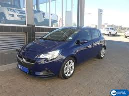 corsa opel 2016 opel 2016 opel corsa 1 4 enjoy auto was listed for r198 900 00