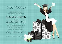 nursing graduation announcement wording perfect with blue themes with graduation party invitations wording