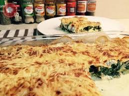 comment cuisiner des epinards frais lasagnes fraîches au saumon et épinards frais